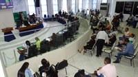 ANIVERSÁRIO DE 50 ANOS - Mesa Diretora da Câmara realiza  extensa programação