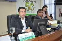 Dia Municipal de Aniversário da Federação Bandeirantes