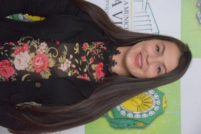 Tayla Peres