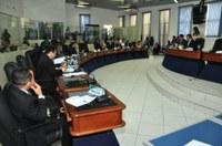 Aprovada audiência pública sobre o plano municipal de resíduos sólidos