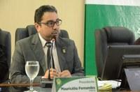 Aprovada em 1º turno redução do prazo para tornar entidades de utilidade pública