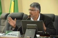 CMBV aprova em 1º turno a regulamentação da aferição de velocidade em áreas de risco de Boa Vista