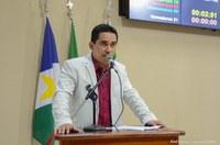 Aprovado, decreto de Vavá do Thianguá cria a Medalha de Honra ao Mérito Desportivo Municipal