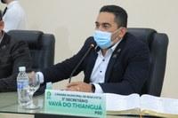 Aprovado Dia Municipal de Doação de Medula Óssea e Sangue do Cordão Umbilical