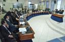 Aprovado, em 1º turno, PL que institui o Conselho e o Fundo Municipal de Assistência Social