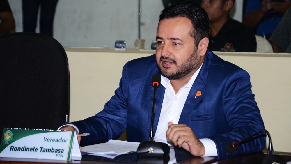Aprovado requerimento de Rondinele Tambasa que pede a instalação da Ouvidoria da Câmara