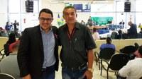 Aprovado Título de Cidadão Boavistense ao treinador de futebol Augusto Peracio