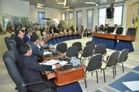 Audiência pública da Câmara discute a construção do novo cemitério municipal