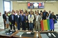 Audiência pública na Câmara reúne comunidade LGBT e autoridades