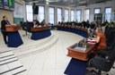 Câmara aprova 4 sessões itinerantes e 2 audiências públicas e completa agenda de maio