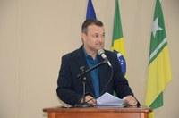 Câmara aprova dois projetos de decreto do vereador Rômulo Amorim