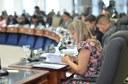 Câmara aprova medalha 'Laucides Oliveira' à jornalista Sandra Lima Leal