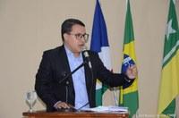 Câmara aprova requerimentos de Ítalo que pedem audiência e sessão sobre o Vila Jardim