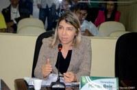 Câmara aprova três decretos de Mirian Reis que concedem honrarias a personalidades locais