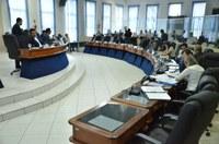 Câmara autoriza Prefeitura a instituir o estacionamento rotativo Zona Azul