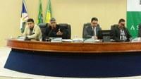 Câmara de Boa Vista aprova 9 projetos da Prefeitura