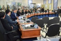 Câmara de Boa Vista aprova decretos de Mirian Reis, Genilson Costa e Manoel Neves
