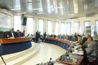 Câmara de Boa Vista aprova dois projetos em 1º turno