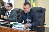 Câmara de Boa Vista aprova honrarias a personalidades locais