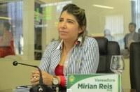 Câmara de Boa Vista aprova nomes para seis ruas do Monte das Oliveiras