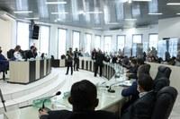 Câmara de Boa Vista aprova orçamento municipal com sete emendas