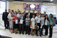Câmara de Boa Vista aprova PL que cria o Dia Municipal do Adventista
