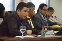 Câmara de Boa Vista aprova PL que obriga casas noturnas a instalarem sistema de câmeras