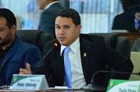 Câmara de Boa Vista aprova PL que obriga hospitais a divulgarem médicos de plantão