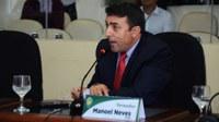 Câmara de Boa Vista aprova quatro projetos de lei do vereador Manoel Neves