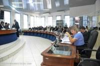 Câmara de Boa Vista aprova seis projetos de lei em 1º turno