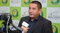 Câmara de Boa Vista aprova sessão itinerante no bairro União