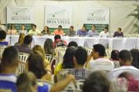 Câmara de Boa Vista aprova sessões itinerantes no João de Barro e no Jóquei Clube