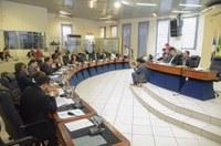 Câmara de Boa Vista aprova sete projetos em 1º turno
