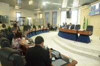 Câmara de Boa Vista aprova três projetos em primeiro turno