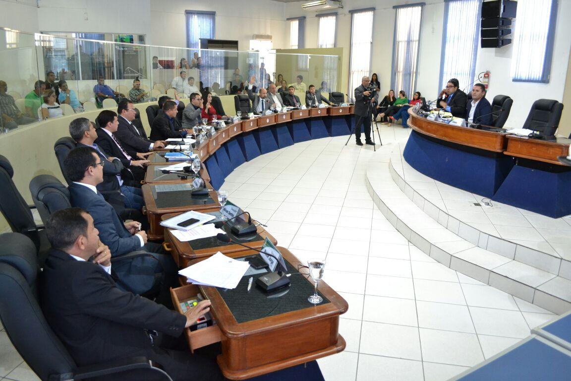 Câmara de Boa Vista autoriza Prefeitura a realizar seletivo da Secretaria Municipal de Saúde