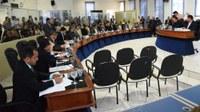 Câmara de Boa Vista começa 1º período legislativo de 2018, nessa terça