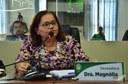 Câmara de Boa Vista concederá placa 'Newton Tavares' ao ex-presidente José Maria Carneiro