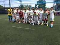 Câmara de Boa Vista é campeã do 2º Torneio Inter-Secretarias Solidário