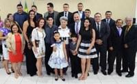 Câmara de Boa Vista entrega o Título de Cidadã Boavistense à advogada Christina Campello
