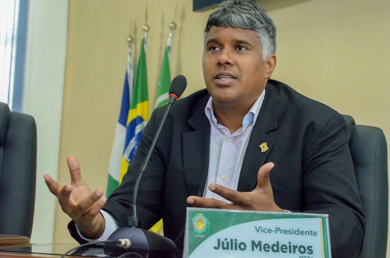 Câmara de Boa Vista homenageará policial Cristiano Calú e o médico Augusto Botelho