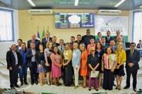 Câmara de Boa Vista homenageia 16 personalidades locais