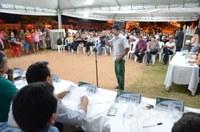Câmara de Boa Vista realiza sessão itinerante no residencial Vila Jardim