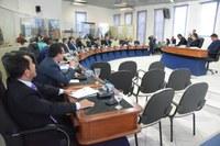 Câmara discutirá o Plano Plurianual 2018-2021, nessa sexta-feira
