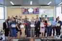 Câmara entrega diploma de gratidão aos profissionais da Administração de Roraima