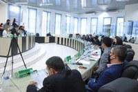 Câmara  garante aos  vereadores  autonomia para defender interesses da população