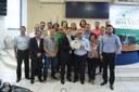 Câmara homenageia ex-servidor público Hiran Paracat com o Título de Cidadão Boavistense
