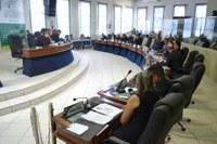 Câmara mantém vetos aos projetos de Linoberg e Albuquerque