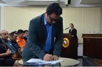Câmara Municipal de Boa Vista participa da campanha Maio Amarelo de 2018
