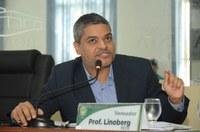 Câmara rejeita parecer contrário ao PL de Linoberg que atualiza lei do atendimento prioritário