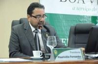 CMBV aprova em 1º turno correção em lei de uso e ocupação do solo